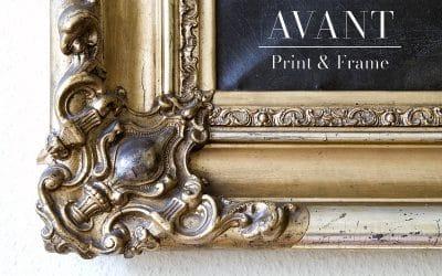 Framing Treasure